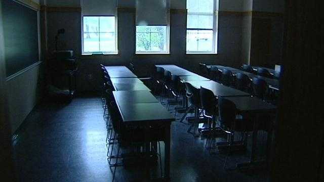 Power problems plague UC Friday morning