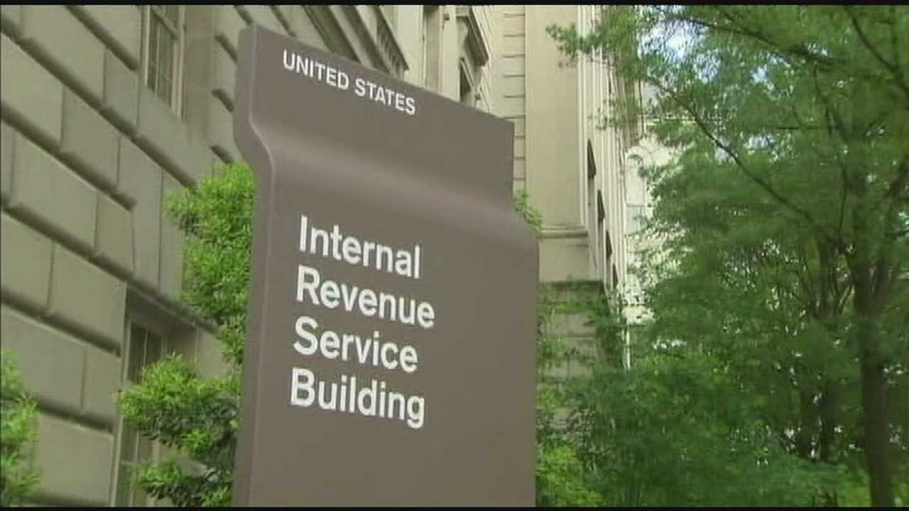Local Tea Party activist says IRS needs overhaul