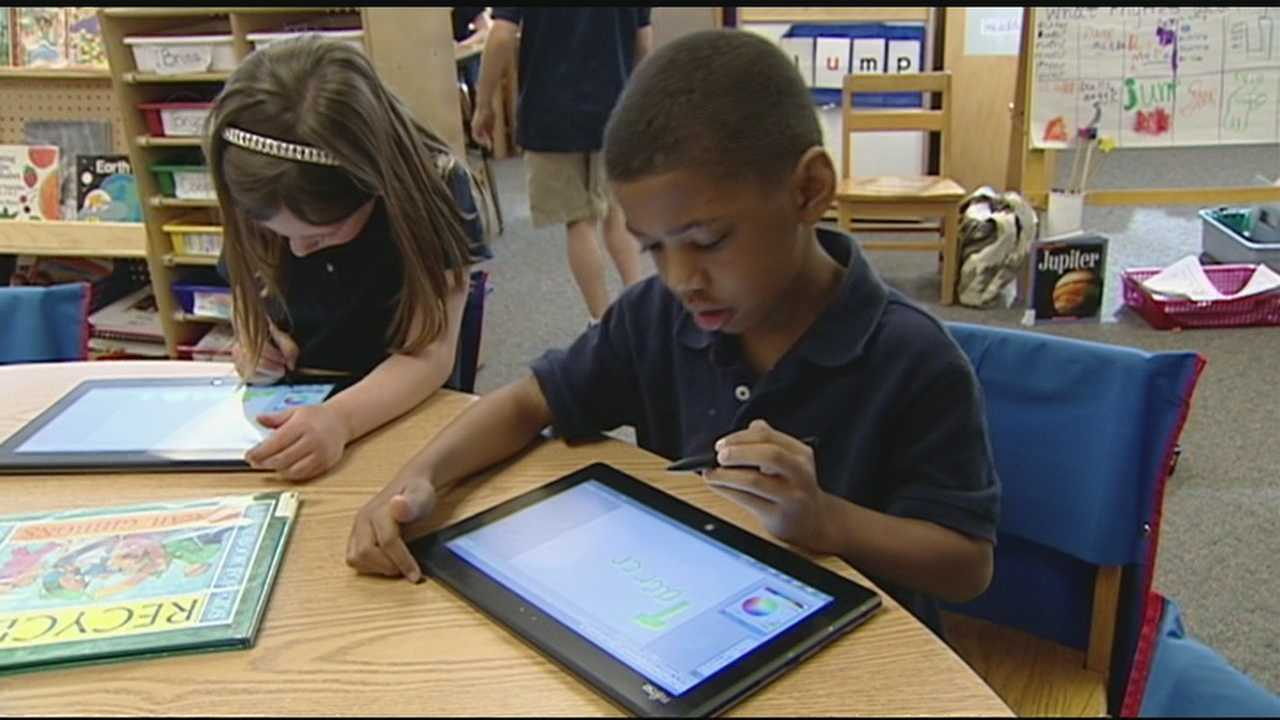How much screen time for kids is too much?