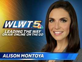 Alison Montoya graduated from the University of Kentucky. Read more here.