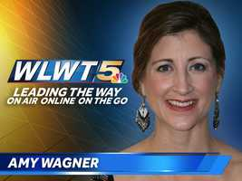 Amy Wagner worked for Susan G. Komen for The Cure Greater Cincinnati. Read more here.