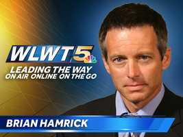 Brian Hamrick used to be a standup comedian. Read more here.