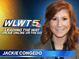 Jackie Congedo has an excellent singing voice. Read more here.