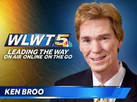 Ken Broo is a proud Ohio University Bobcat. Read more here.