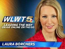Laura Borchers swears her chili is better than Skyline Chili. Read more here.