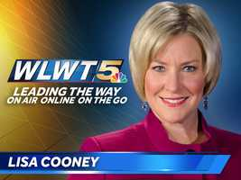 Lisa Cooney has spent her entire career with WLWT News 5. Read more here.