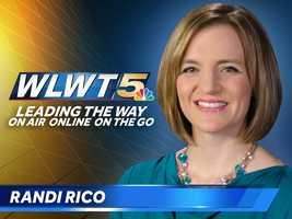 Randi Rico played softball at Ohio University. Read more here.