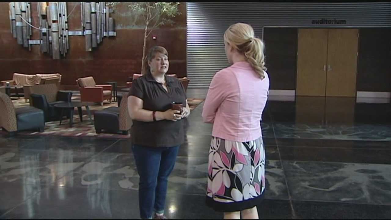 Tri-State residents check on Okla. friends, relatives after storms