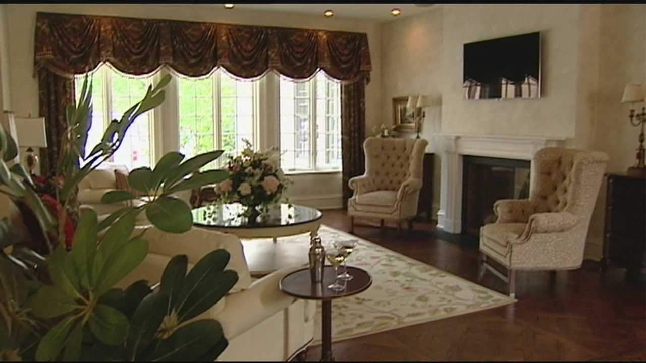 NKY mansion finished, but owners still mystery