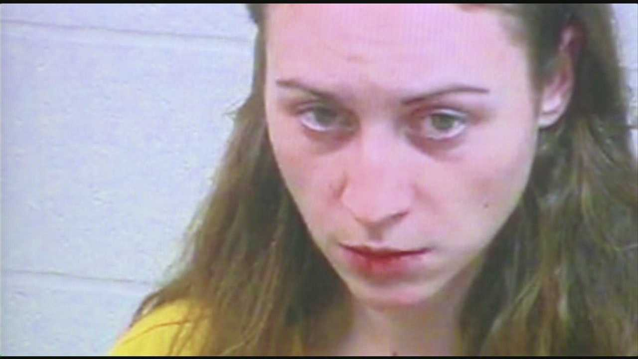 Woman accused of trying to have ex-husband killed
