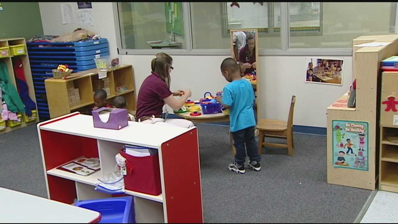 Sequester leads to cutbacks, fewer openings in Cincinnati's Head Start program