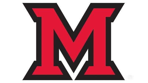 Miami U. Redhawks logo