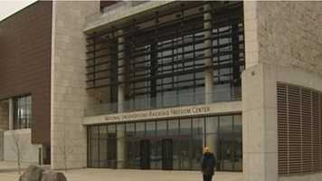 39. Learn about Cincinnati's pivotal role in abolishing slavery at the National Underground Railroad Freedom Center.