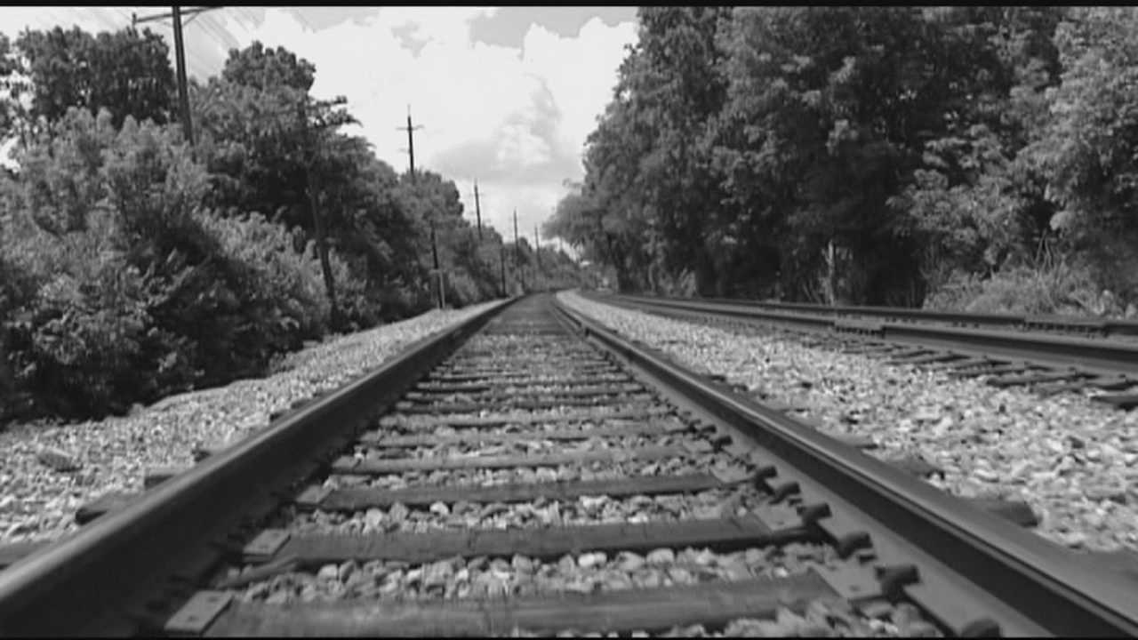 Residents call for changes after teen struck, killed by train