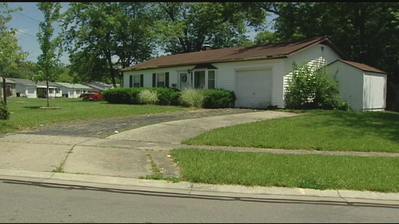 Colerain Twp. 'cat house' condemned, animals removed