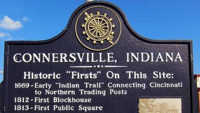 Connersville, Ind.