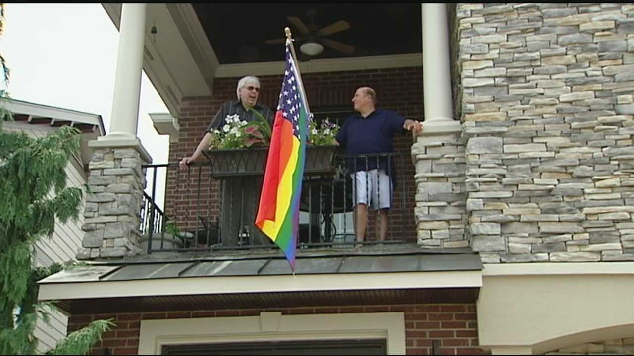 What does court's ruling on gay marriage mean for Tri-state?
