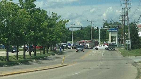 Middletown fatal crash