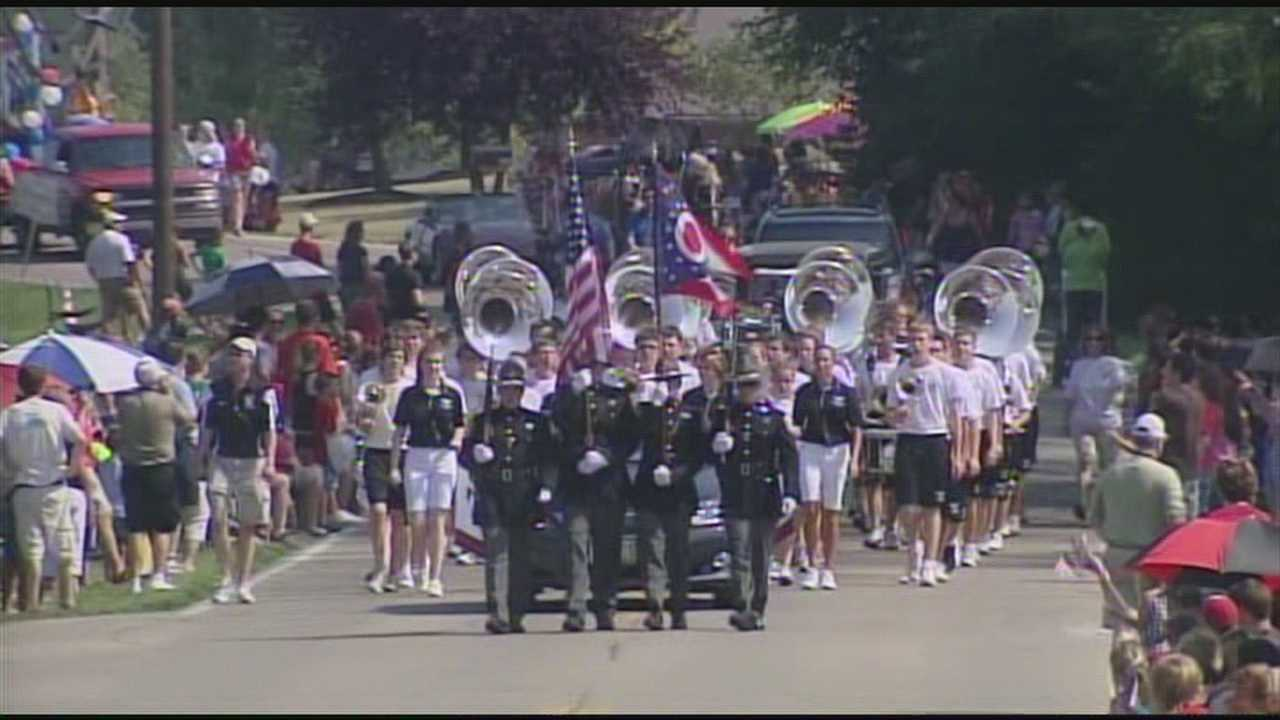 Some communities and area businesses stepping up to save 4th of July celebrations