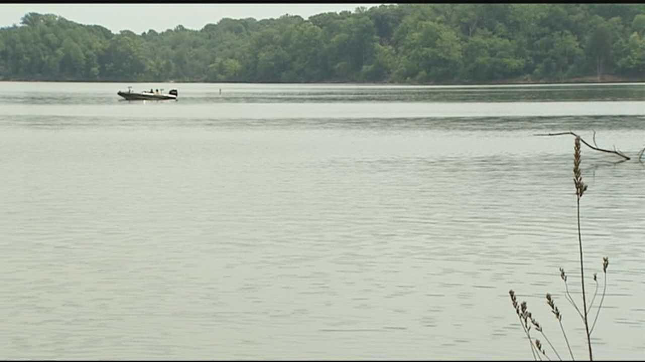 Law enforcement cracking down on drunken boating