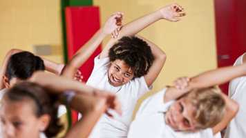 Gym clothes: If you child's school doesn't provide him or her with a gym uniform your child will need an extra pair of athletic clothes to change into for gym class.