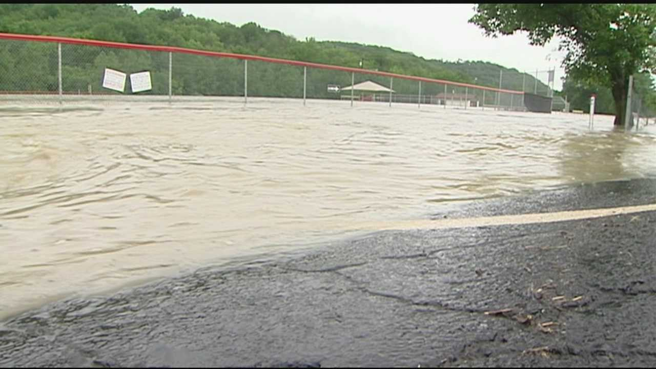 Residents hope Banklick Creek flood was their last