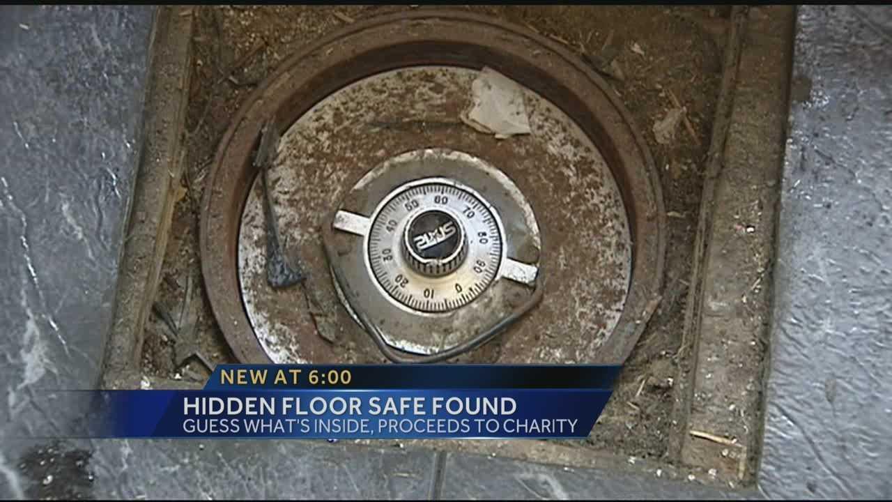 Findlay Market safe