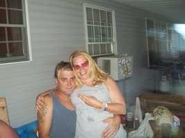 Keith and Rani Doss
