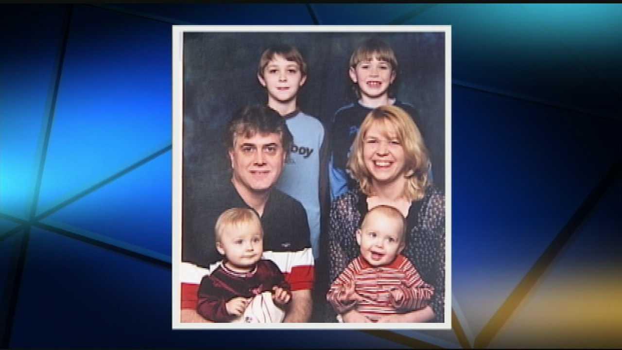 Coroner: Bracken Co. family died of smoke inhalation