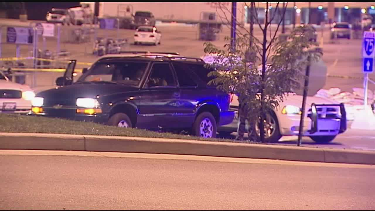 Teens face kidnapping, theft charges after stealing SUV with child inside