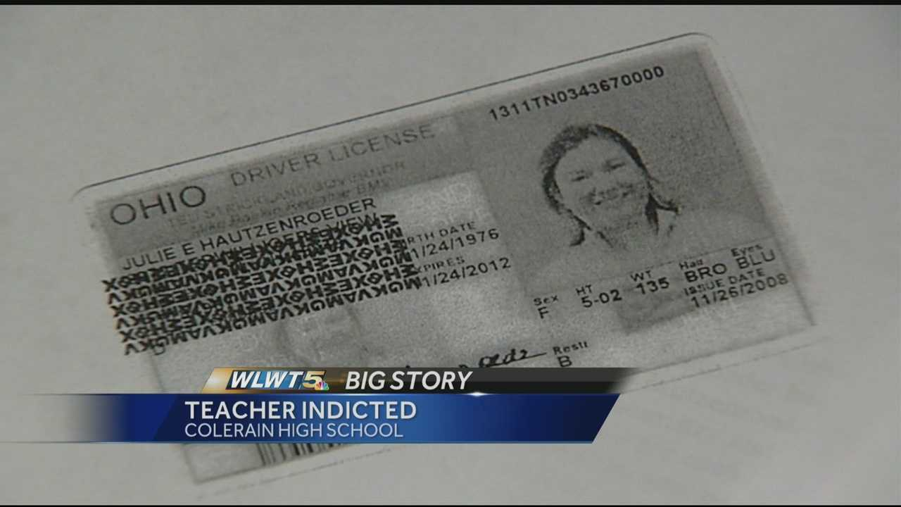 Hamilton County teacher indicted after investigation