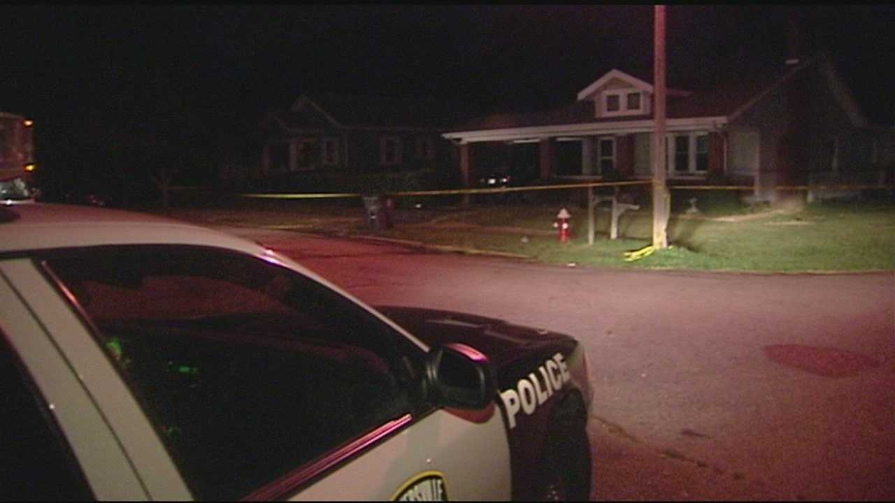 Girl found dead after Connersville house fire