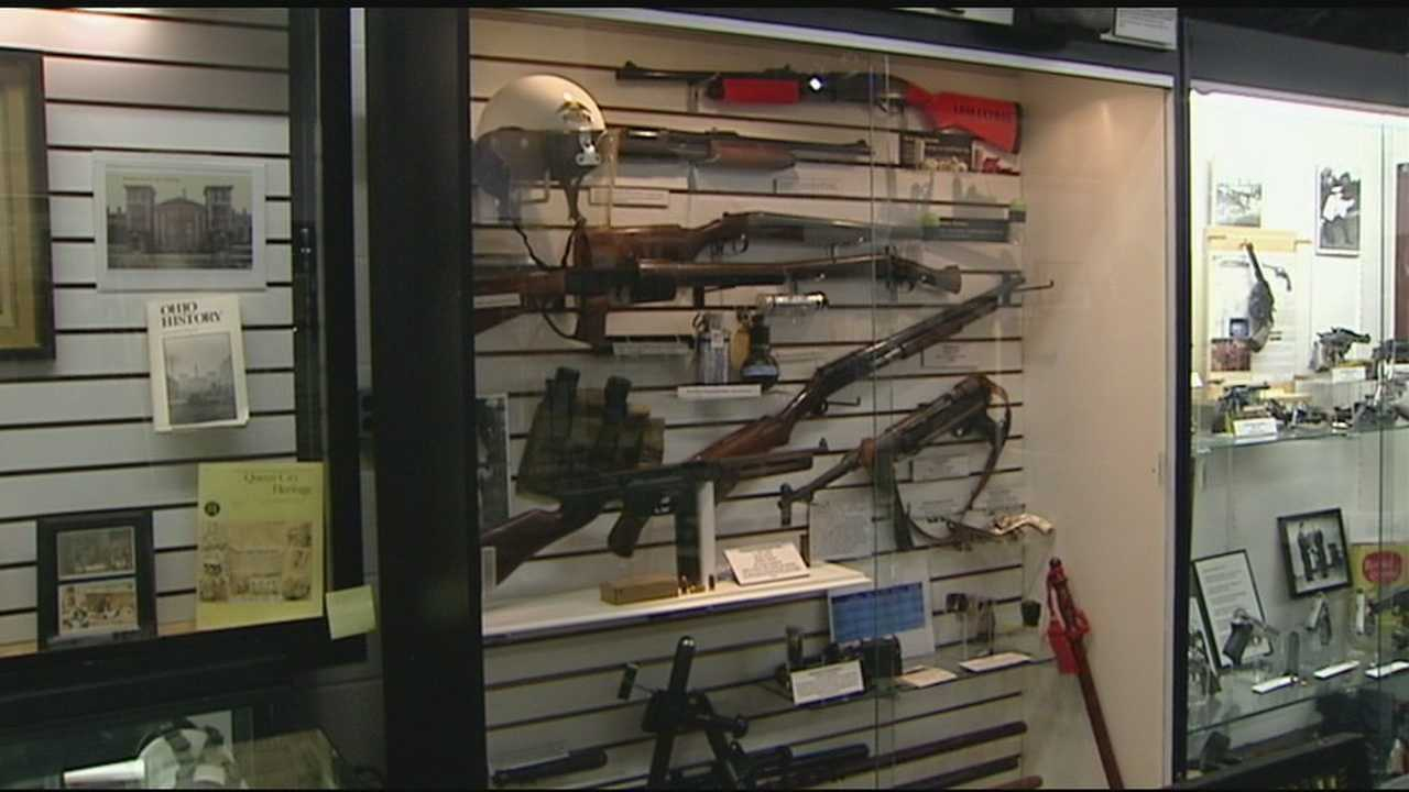 Greater Cincinnati Police Museum may be without home by year's end