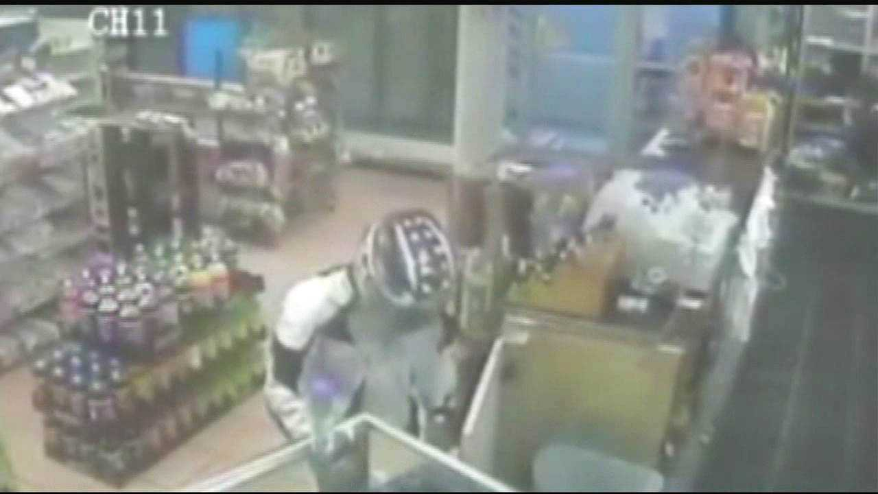 Clerk won't be charged for fatally shooting man at store