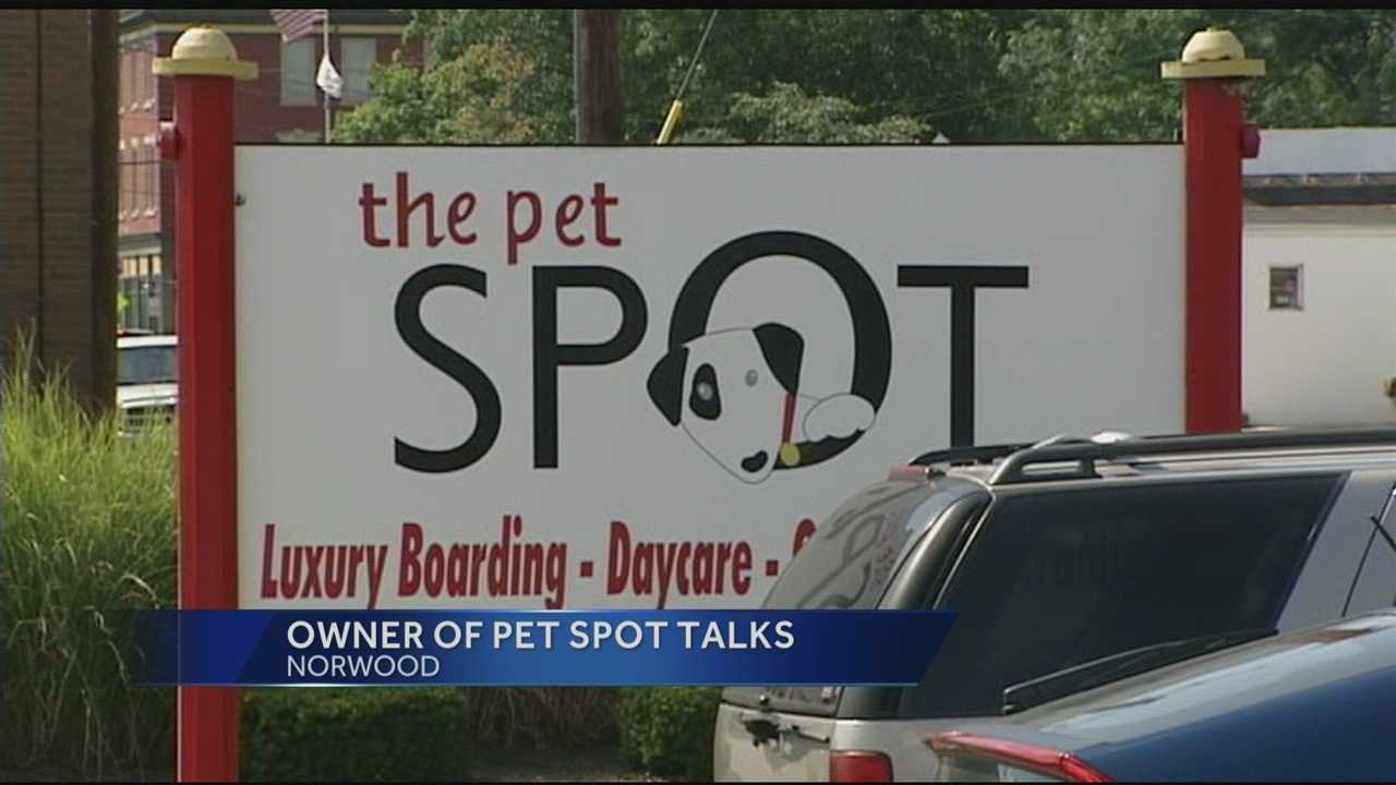 Norwood pet resort receives clear test results