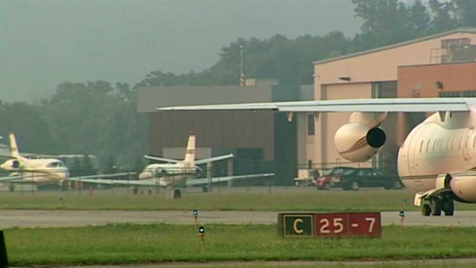 Generic Lunken Airport