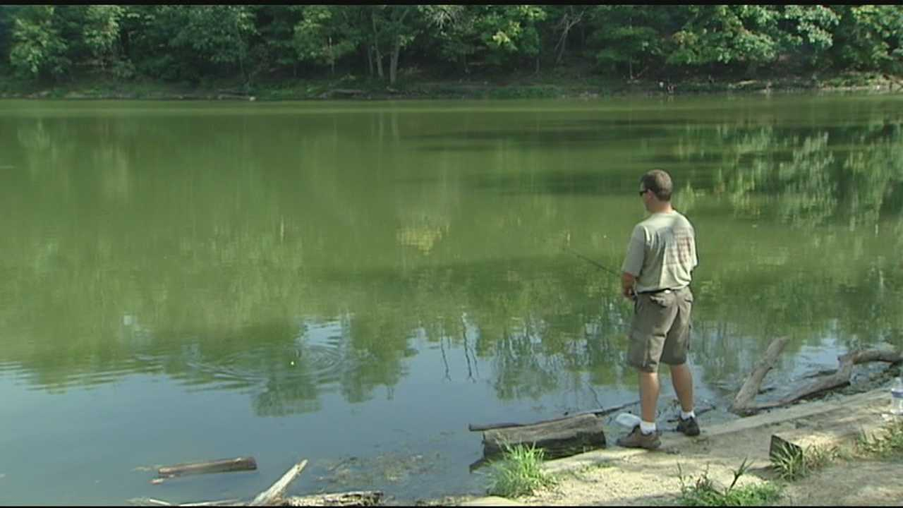 Tri-state residents go outdoors to enjoy beautiful Labor Day