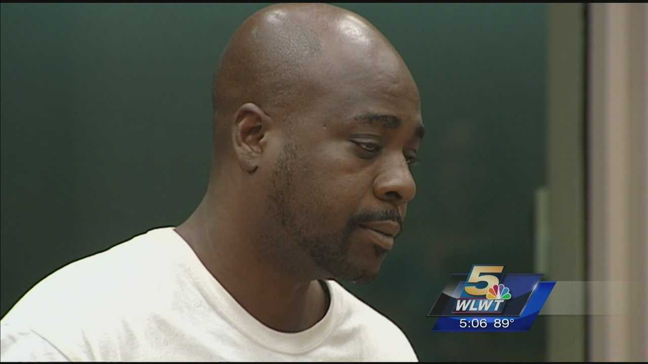 Attorney: Man accused of crawling under stall 'walked into wrong bathroom'