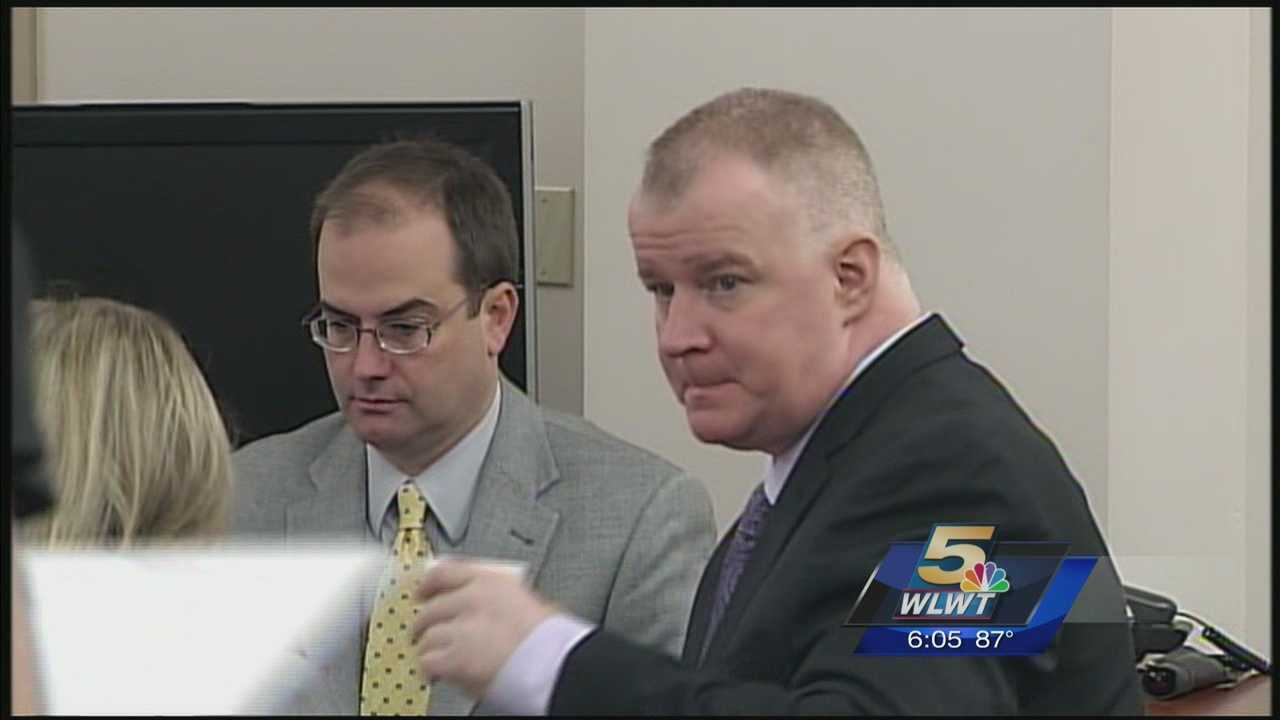 Testimony continues in NKY man's trial for parents' slaying