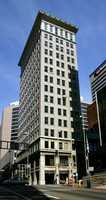 "The Ingalls Building at 4th and Vine, then the ""highest wholly concrete building in the world"""