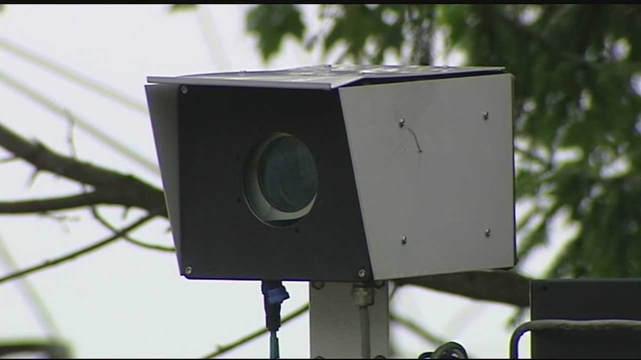 Attorney fighting to file class action lawsuit over Elmwood Place speed cameras