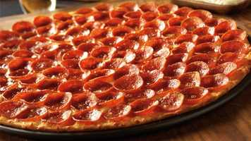 Donatos is a national pizza chain with more than 20 locations in Greater Cincinnati