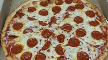 Giuseppe's Pizzeria in Covington