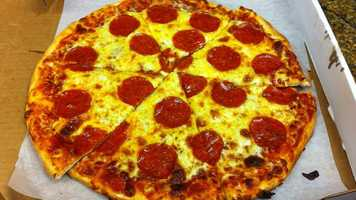 Gramma's Pizza has several locations in Ohio and Kentucky