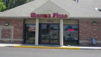 Marco's Pizza is a national pizza chain with 18 locations in Ohio and Kentucky