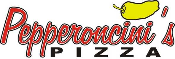 Pepperoncini's Pizza in Alexandria