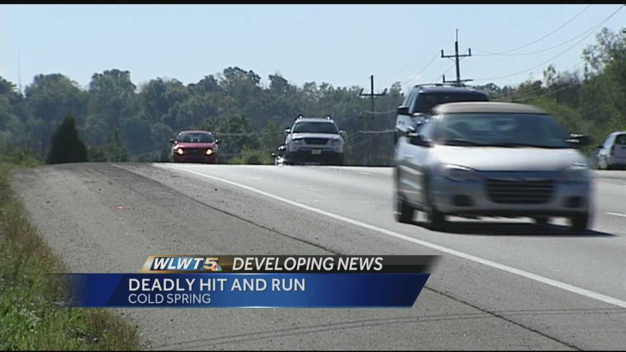 Police seek driver in deadly hit-and-run