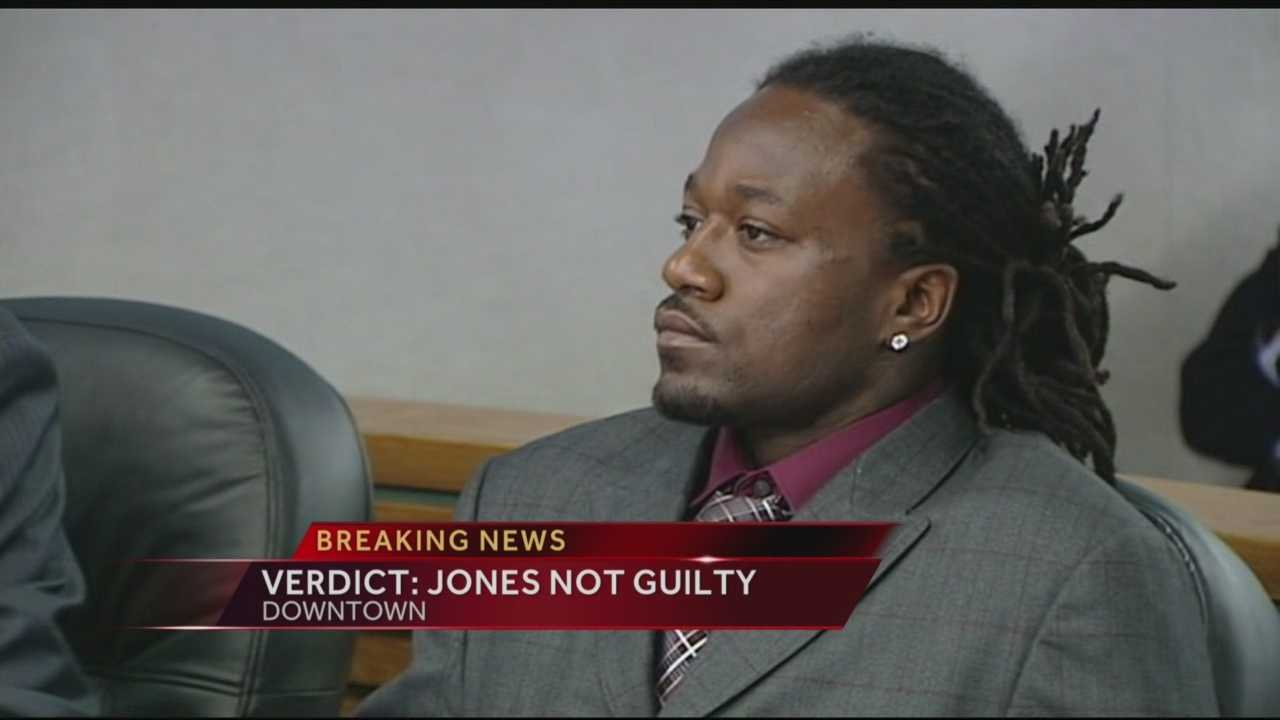 Cincinnati Bengals Adam Jones found not guilty of punching woman outside bar