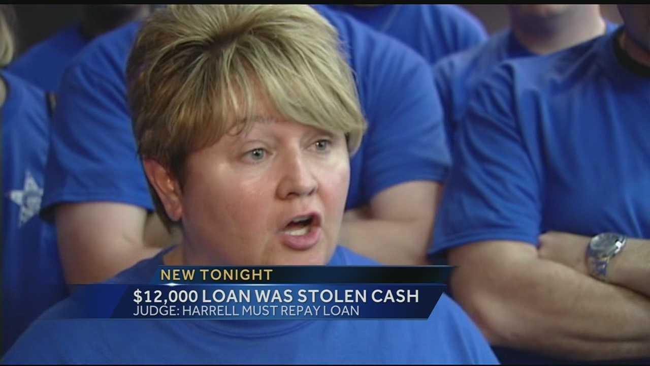 Cincinnati FOP president must pay back stolen loan money