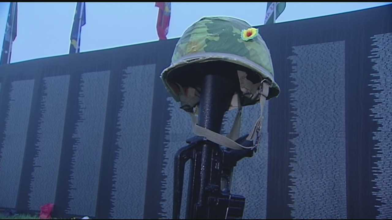 Clermont County ceremony honors veterans